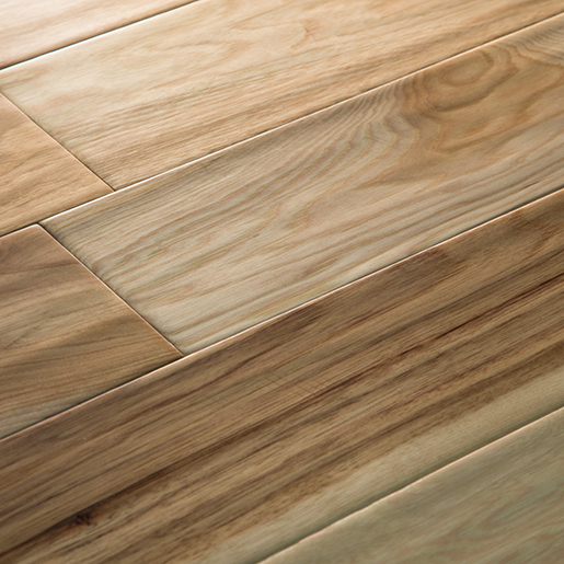 Hickory A-B-C-D Prefinished Hardwood Flooring