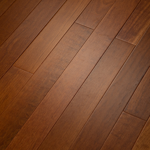 Kempas A Prefinished Hardwood Flooring