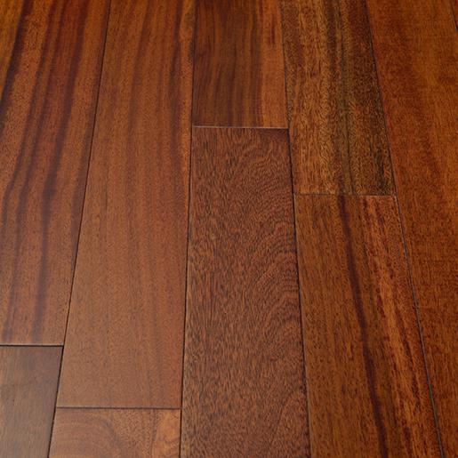 Kempas hardwood flooring kempas espresso 11 16 x 3 1 8 for Kempas hardwood flooring