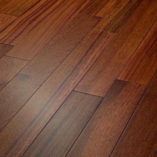Kempas Hardwood Flooring Kempas Espresso 1116 X 36 X 1 6