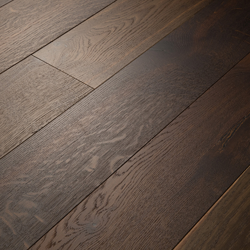 Prefinished Hardwood Flooring Brands Dark Chocolate